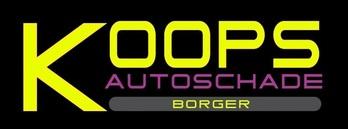 Laat uw schade bij Koops Autoschade repareren