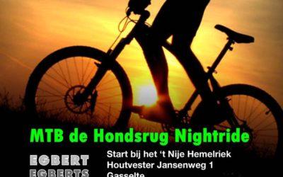 MTB Nightride 2018