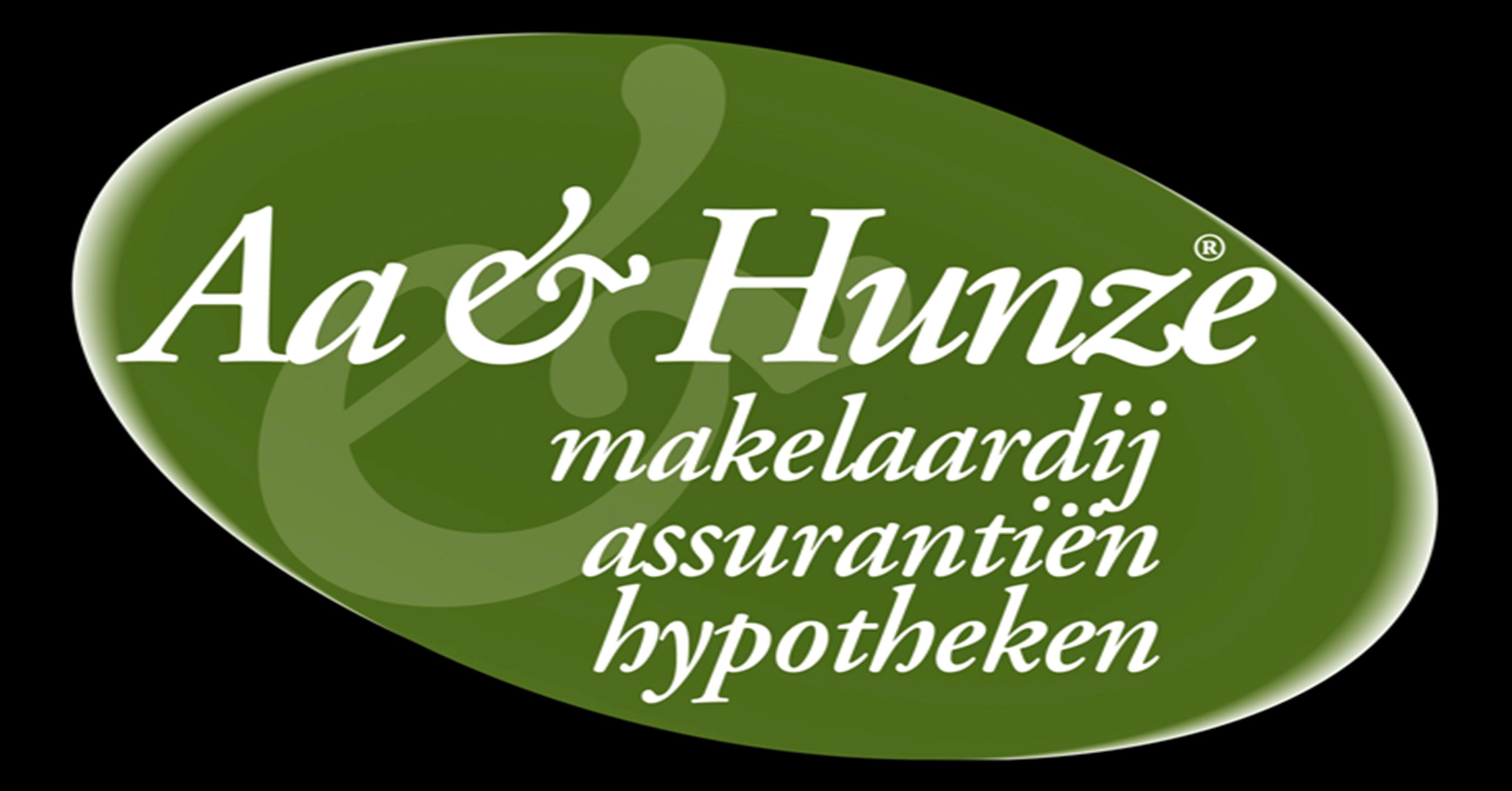 Aa & Hunze makelaardij, assurantiën, hypotheken