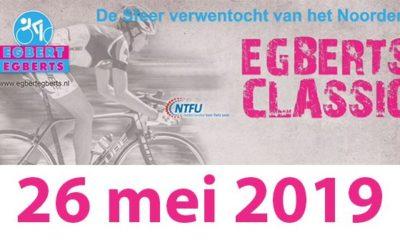 26 mei toertocht Egbert Egberts classic