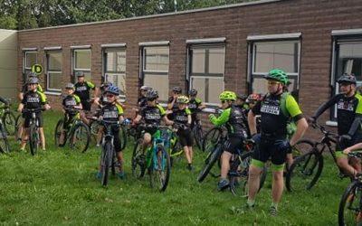 MTB de Hondsrug fietst op 29 september toertocht Exloo