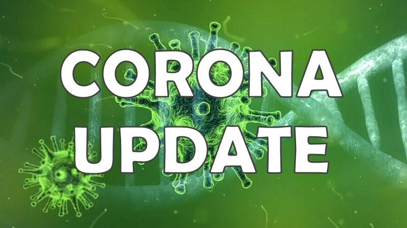 Corona – Update 23-10-2020